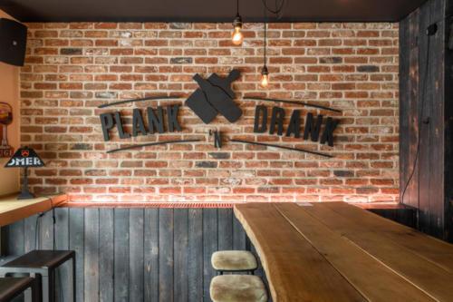 Plank en drank brasserie Genk 2